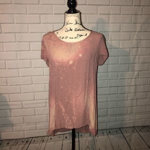Tops - Cute Over-Sized Tunic Size Small